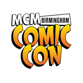 MCM Birmingham logo