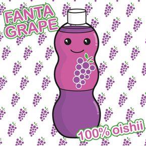 fanta-grape