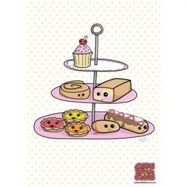 Bakery Jealousy Poster
