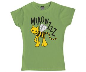 bee-cat-t-shirt