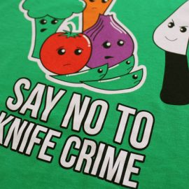 d3121eee Say No to Knife Crime