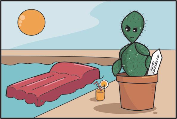 Cactus Series – 2