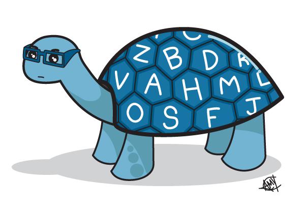 Blockbusters Tortoise