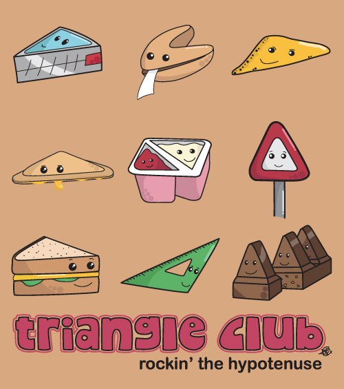 Triangle Club