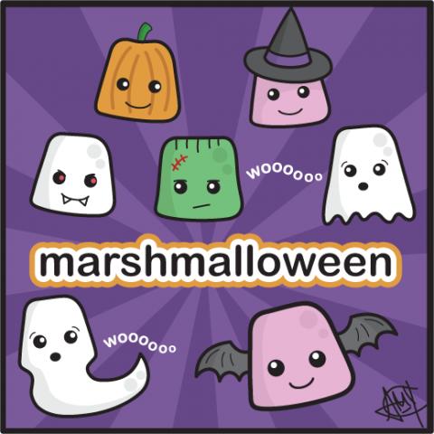 marshmalloween