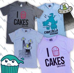 new-t-shirts