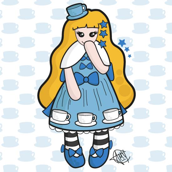 Lolita Alice