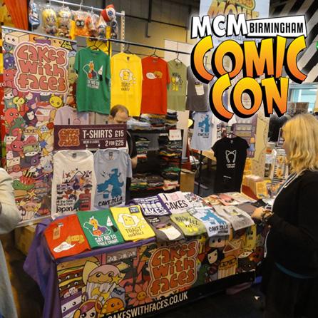 mcm-birmingham-comic-con