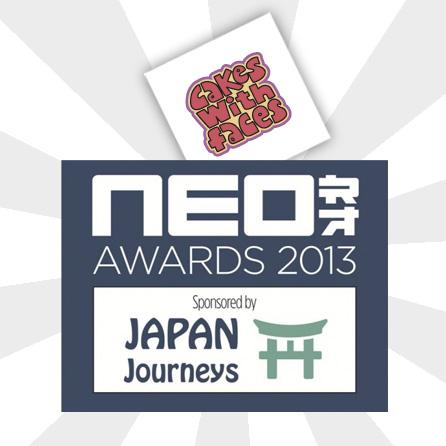 NEO Awards 2013
