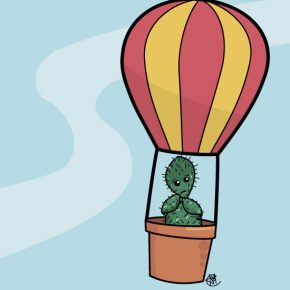 cactus-hot-air-balloon