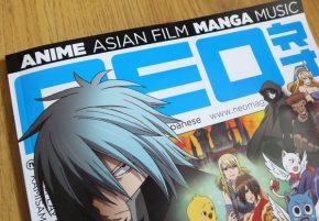 neo-magazine