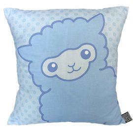 Alpaca pillow