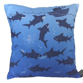 Shark cushion