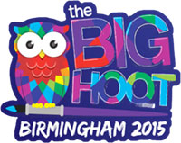The Big Hoot logo