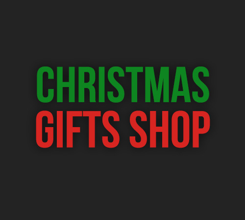 Christmas gifts shop
