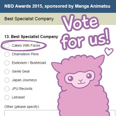 Neo Awards 2015