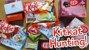 japanese-kitkats