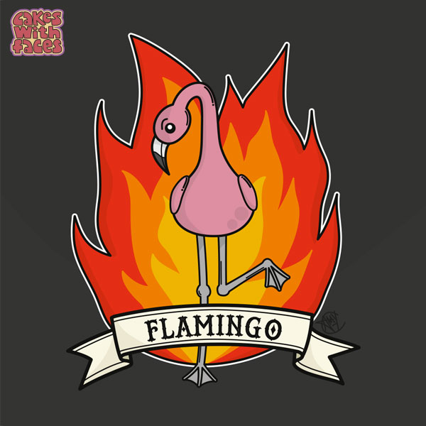 Flamingo pun
