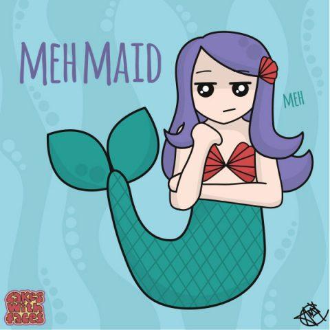 mehmaid