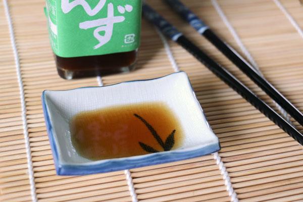 Japanese Ponzu