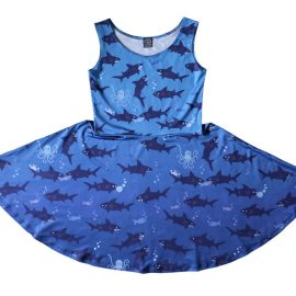 Shark Attack Dress