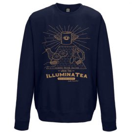 Illuminatea Sweatshirt (Illuminati)