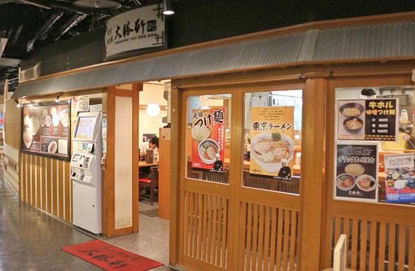Yamagishi Taishoken Kyoto