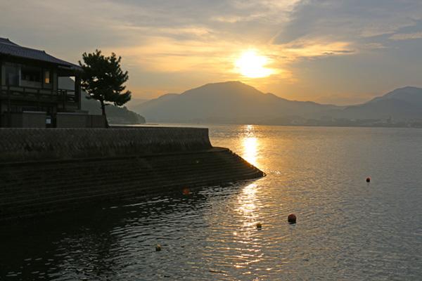 Views of Miyajima
