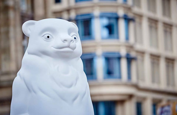 Big Sleuth Bears