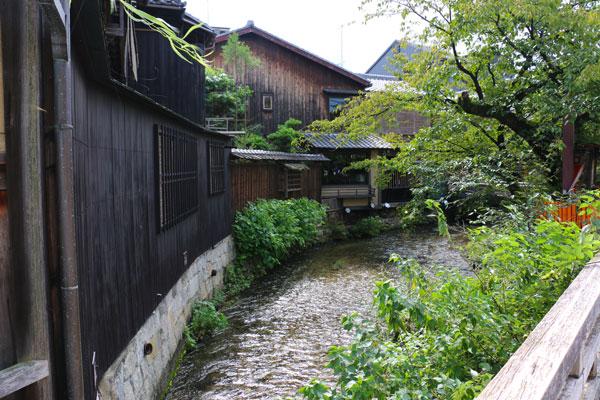 Shirakawai-Minami Dori