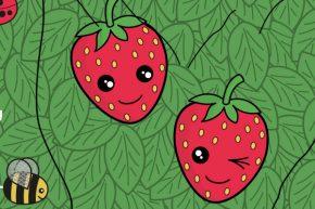 strawbeary