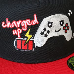 Charged Up Game Controller