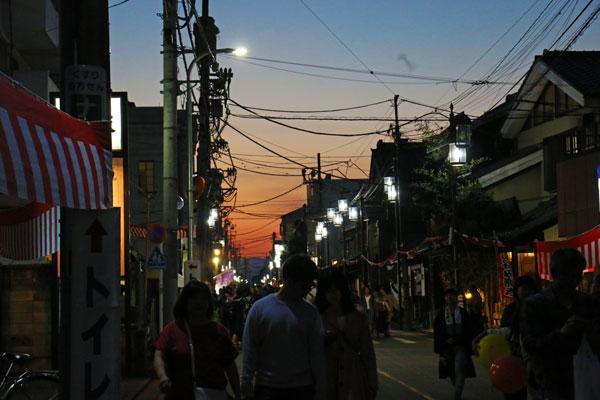 Kawagoe Day Trip