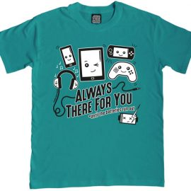 Always There For You Mens T-Shirt