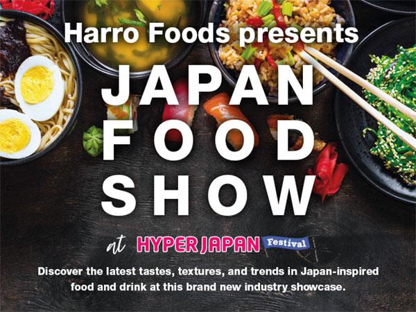 Japan Food Show
