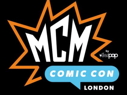 MCM London Comic Con May 2020