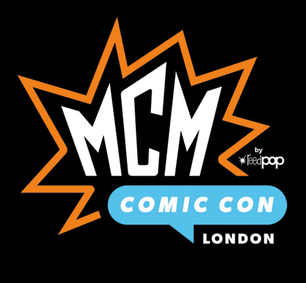 MCM London Comic Con May 2018