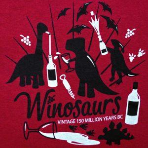 Winosaurs T-Shirt