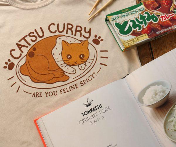 Katsu Curry T-Shirt