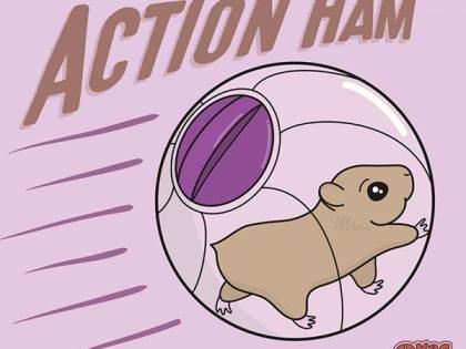 Action Ham