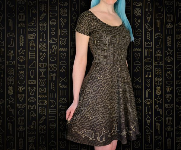 Ancient Egyptian Dress