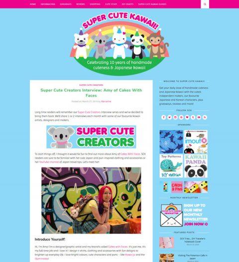 super-cute-kawaii-interview