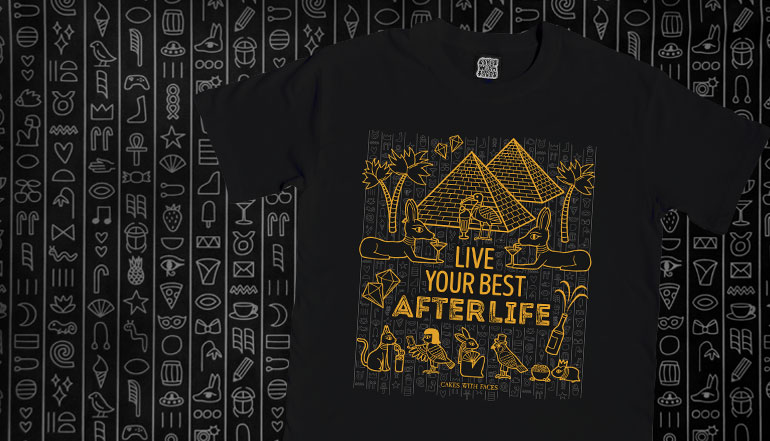 Ancient Egypt T-Shirt