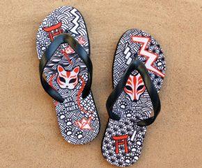 flip-flops-sand