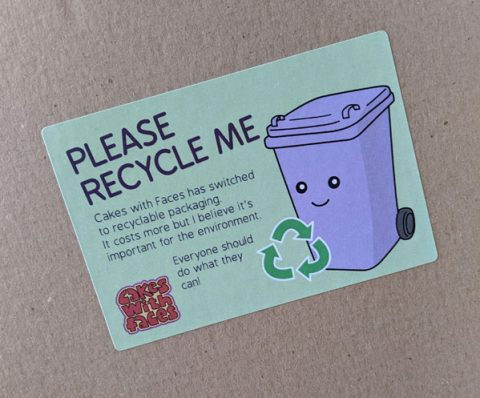 recycle-me-sticker